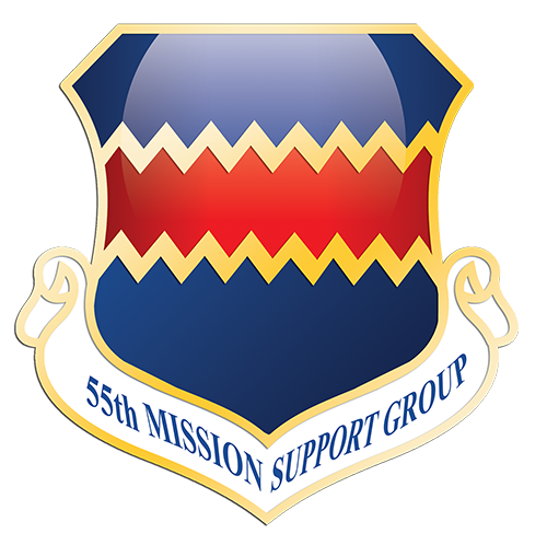 55th Mission Support Group