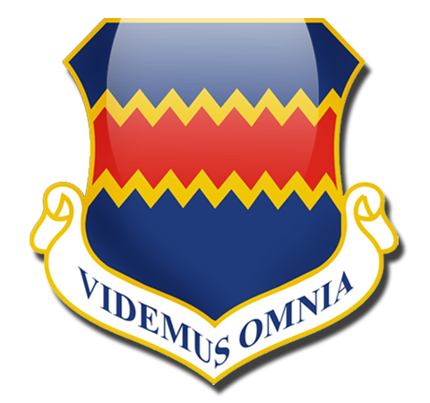 55th Wing Shield