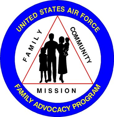 Family Advocacy Program logo