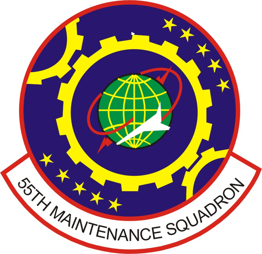 55th Maintenance Squadron