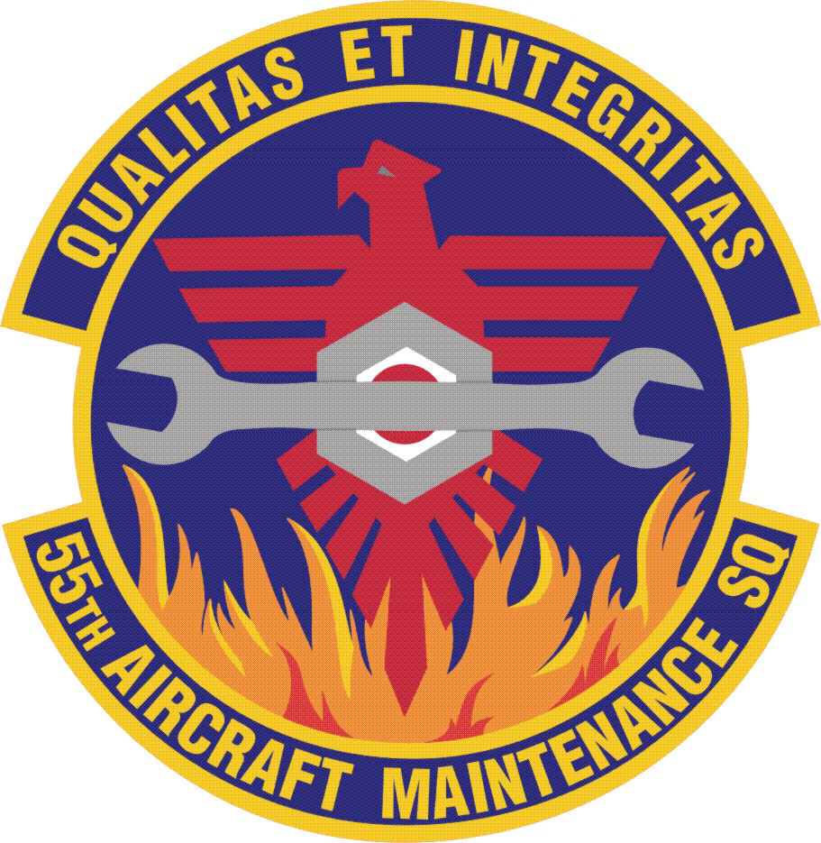 55th Aircraft Maintenance Squadron